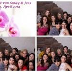 Hochzeit Senay & Jens