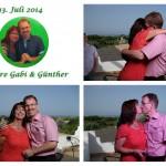 Gabi & Günther wieder in Andalusien