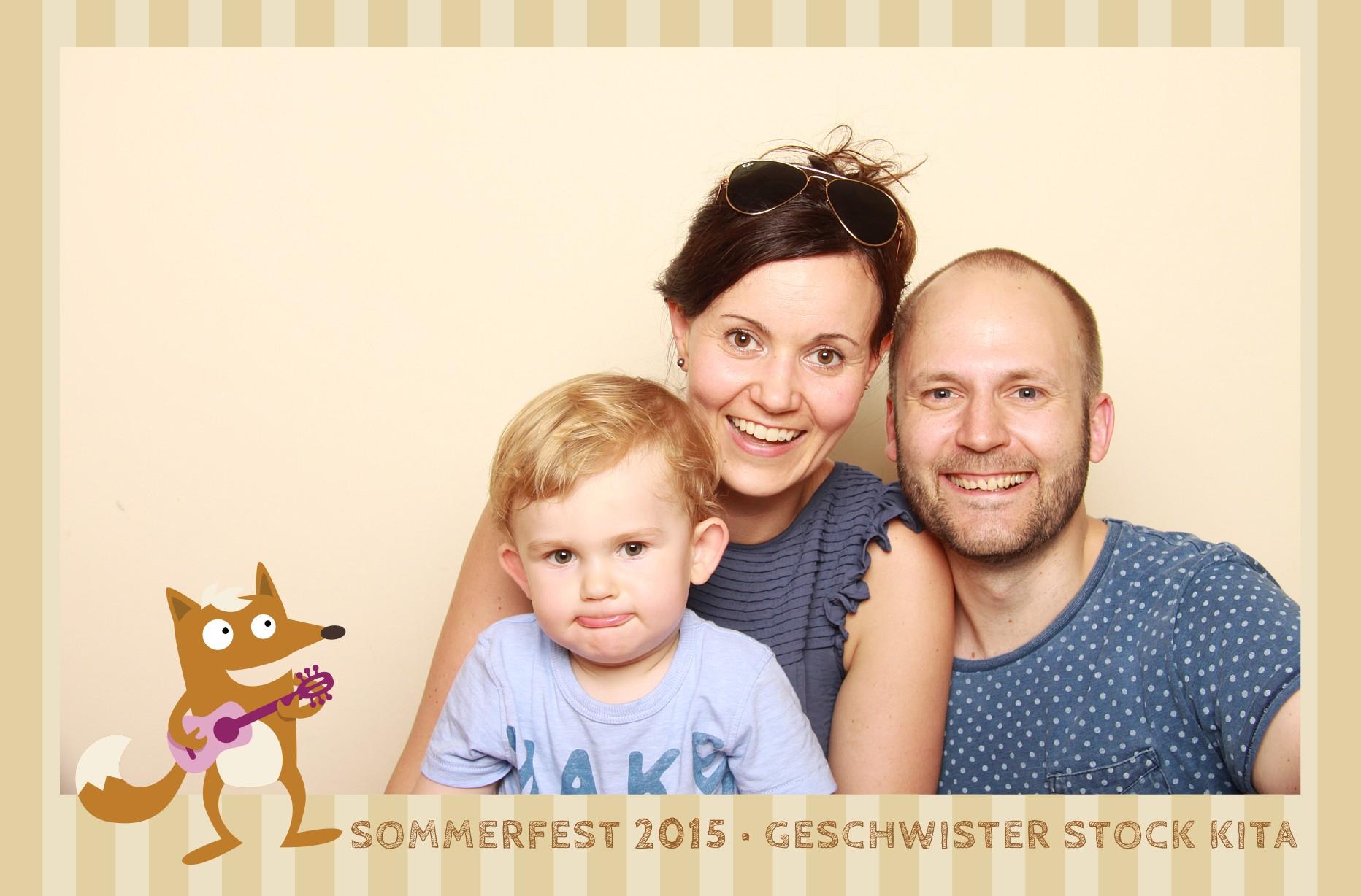 Sommerfest_KITA